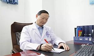 兰州白癜风专家-闵东河主任
